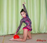 Ателье Купальники для художественной гимнастики, фото №3